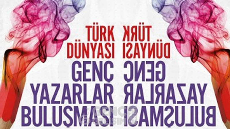 Türk Dünyasının Genç Yazarları İstanbul'da Buluşuyor