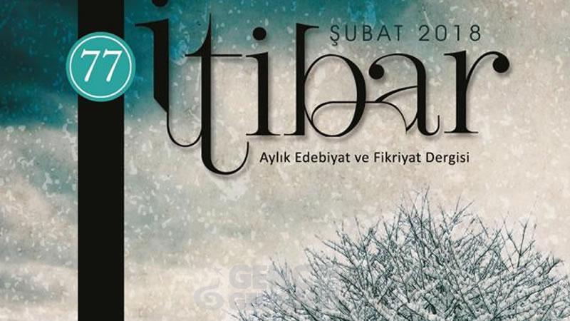 İtibar Dergisi 77. Sayı