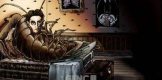 Franz Kafka'nın Böceği: Dönüşüm