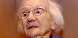 Uzun Yaşamanın Sırları - Jessie Gallan
